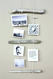 ways to hang pictures unique ways to hang photos opulent creative ideas to hang pictures
