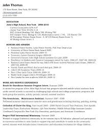 college resume template for high school students college resume template for high school students medicina bg info