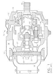 Starter House Plans Patent Us6318958 Air Turbine Starter With Seal Assembly Google
