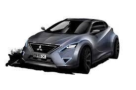 mitsubishi concept 2017 carscoops mitsubishi