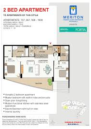 floor plans qld 2 aqua street southport qld 4215 sold realestateview