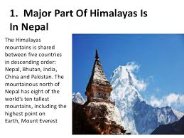 11 interesting facts about nepal which will amuse