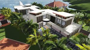style home designs architectural animation resort style home design brisbane