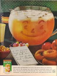 halloween drink names garage sale finds halloween life 1960