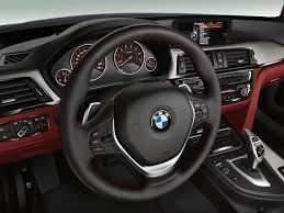 bmw inside 2014 bmw 4 series coupe 2014 cartype