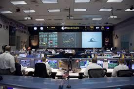 Les Salles De Contrôle En Images Mission Bureau De Controle