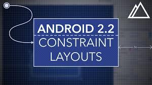 layout có nghia là gì android constraint layout phần 1 thiết kế