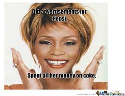 Whitney Meme - whitney houston memes best collection of funny whitney houston pictures