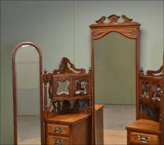 bedroom mirror dressing table vintage dressing table mirror with