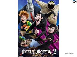 free download hotel transylvania 2 hd movie wallpaper 5