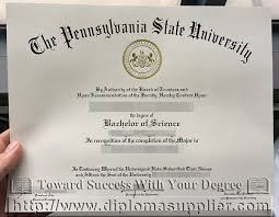 diploma samples certificates how to buy fake psu degree pennsylvania state university diploma