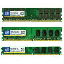 Memory 4gb Pc wholesale xiede ddr2 800 pc2 6400 5300 4200 1gb 2gb 4gb desktop pc