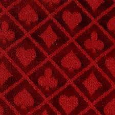 poker table felt fabric red two tone suited speed cloth 100 polyester poker table felt 10ftx5