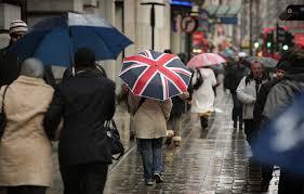 Uk Flag Ai Bank Of England To Go Hawkish Responding To Uk Economic Growth