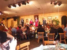 thanksgiving dinner in orlando top 5 reasons to play detective at sleuths mystery dinner shows
