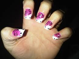 pictures of hello kitty nail designs nail designs hair styles