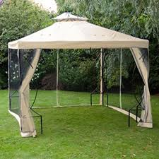 Replacement Awnings For Gazebos Gazebo Tops U0026 Canopy Replacement