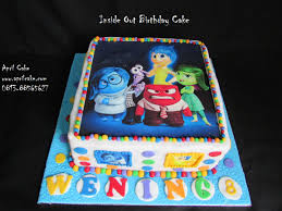 inside out cakes inside out cake wening april cake