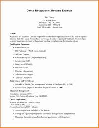 Receptionist Job Description For Resume by Reception Resume Samples Free Resume Example And Writing Download