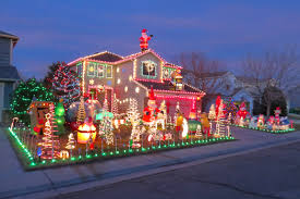 photo griswold parker christmas denver colorado neighbors