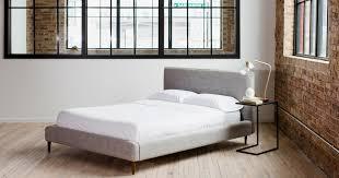 simple custom bed frames from chicago u0027s interior define insidehook