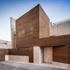 architecture and design in iran dezeen