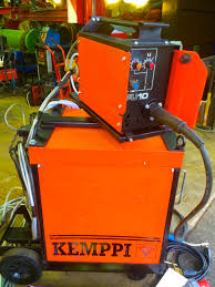 reconditioned kemppi ra 450w mig welder bargain package deal