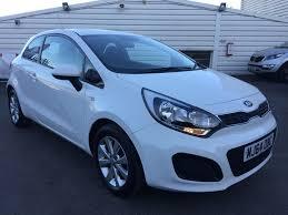 economy kia rio kia rio 1 2 vr7 3dr for sale in dukinfield premier automotive