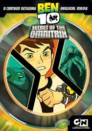 ben 10 secret omnitrix