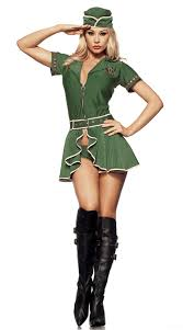 Army Costume Halloween 80 Women Customs Images Costumes Costume
