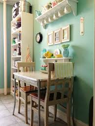 Kitchen Design For Small Spaces Best 25 Small Kitchen Tables Ideas On Pinterest Small