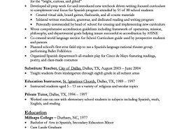 resume writing dallas resume great combination resume sample bookkeeper favored