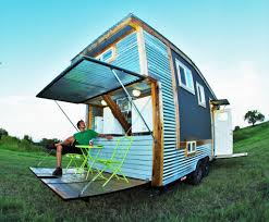 raw creative design tiny house u2013 tiny house swoon