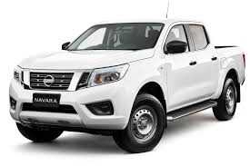 nissan white navara sl directly driven by customer demand and feedback