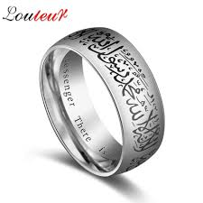 muslim wedding ring popular muslim wedding rings for men buy cheap muslim wedding