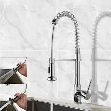 kitchen tap faucet best kitchen taps the 9 best kitchen taps mixers of 2018