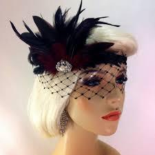 gatsby headband great gatsby headband flapper headband headband 1920s