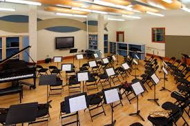 high band room design google search band room