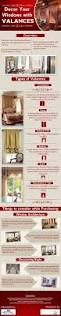 make your windows appealing using curtains and valances royal