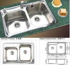 Kitchen Stainless Sinks by Stainless Steel Sink Stainless Steel Sinks Kitchen Stainless Steel