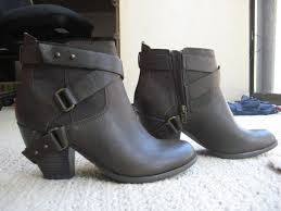 motorcycle booties back to a new beginning and some little booties
