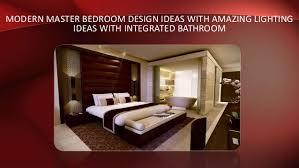 Thomas N Salzano Master Bedroom Design Ideas - Modern master bedroom designs pictures