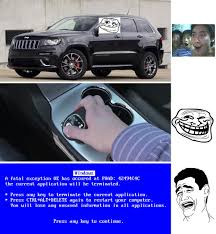 jeep memes srt jeep expectations vs reality