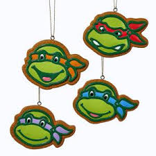 mutant turtles kurt s adler