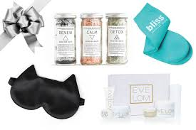 31 blissful gifts for your favorite spa spa gift guide