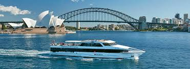 sydney harbour sightseeing cruises captain cook cruises
