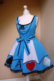 Alice Wonderland Costume Halloween Alice 5272a Wonderland Costumes Alice Costumes