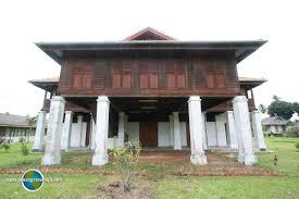 captain speedy u0027s bungalow matang perak malaysia