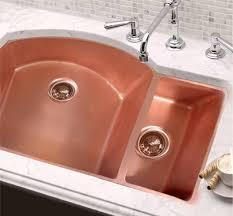 Kitchen Sink Copper Copper Kitchen Sinks