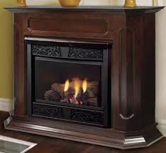 vent free gas fireplace gas cabinet fireplace for vent free gas fireplace insert safety